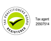 Registered Australian tax agent 25507514 200x160